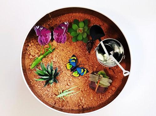 Garden Life Sensory Tin