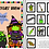 Thumbnail: Halloween Interactive Book ~ Witches' Brew ~ Premade