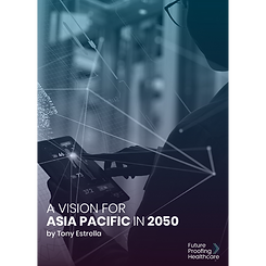 A vision for APAC in 2050 by Tony Estrel