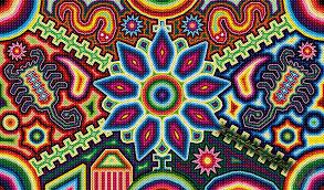 Huichol Beadwork