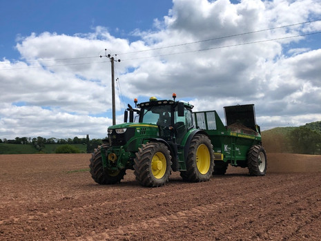 A E Beaumont and Son to AEB Agriculture...