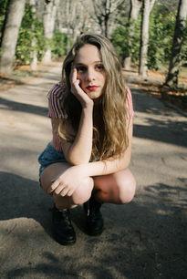 Shooting | Laura Simón