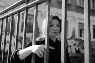 Shooting | Rebeca
