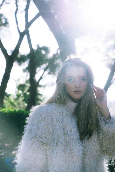 Shooting | Yulia Demoss