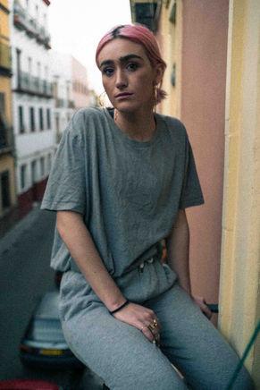 Shooting | Fátima Maqueda