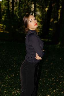 Shooting   Iana Zagarskikh