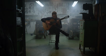 Guitarras Ramirez