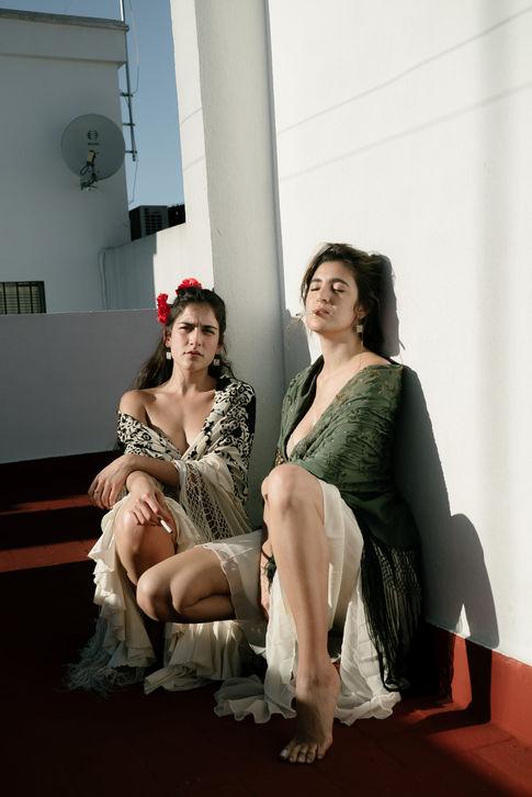 Justa y Rufina
