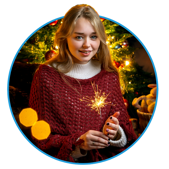 Новогодние фотосессии в Ярославле