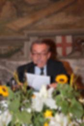 Il Presidente di ANCE Alessandra Paolo Valvassore