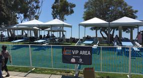 5 VIP Passes