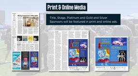 Print & Online Media
