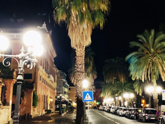 Around Italy: Sestri Levante
