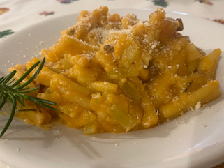 Gianluca Deiana Abis: Pasta e Patate Alla Napoletana