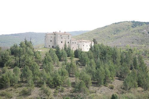 La Fortezza (Massa Martana, Umbria)