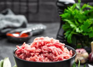 Chef Gianluca Deiana Abis: Homemade Pork Sausage