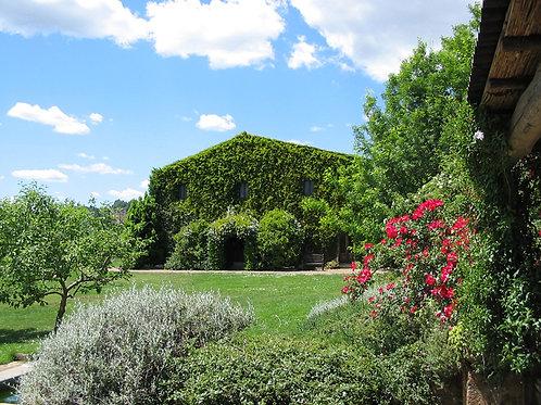 Casale Quarantuno (Lubriano, Lazio)