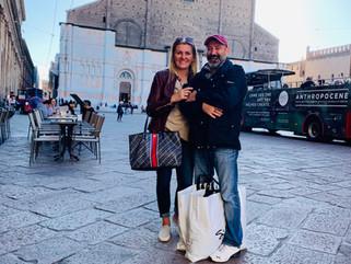 Around Italy:Bologna