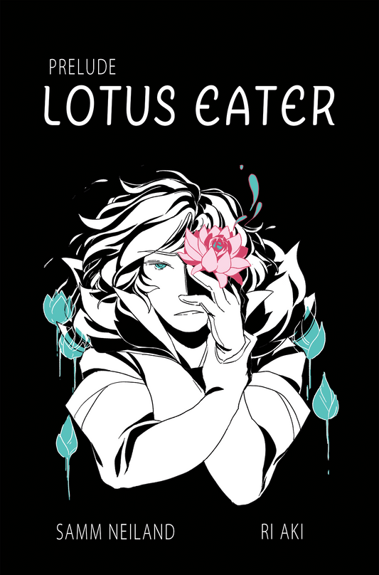 Lotus EaterCoverFront.png