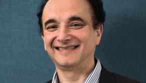 David Clarke, TTB's CTO named as top 100 Risk Management Influencer