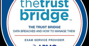 APMG Digital Badge for TTB certified exam