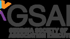 TTB speaking at GSAE Annual conference