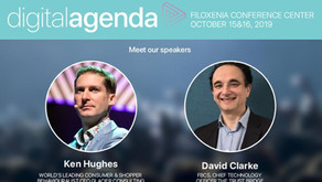 "Digital Agenda: ""one of the biggest tech gatherings in the East Med."""