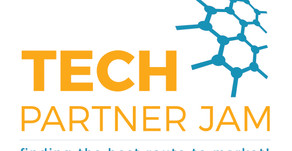 May 10th 2019: The Trust Bridge's Virtual Tech Partner Jam: finding the perfect route to market