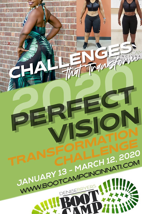 2020 PERFECT VISION SPLIT PAY