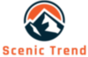 Scenic Trend Logo