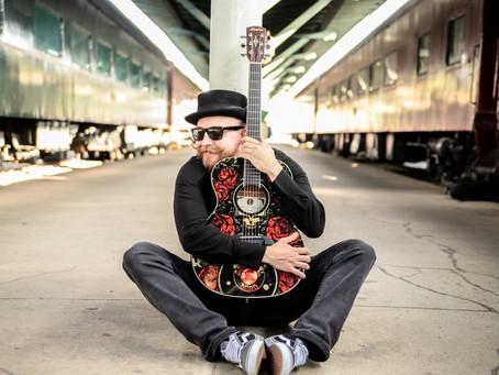 Meet Sam Steadman: Making New Music During Covid-19