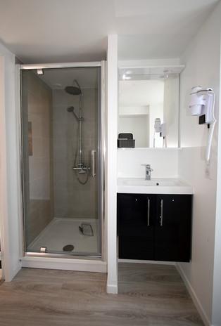 salle de baim wc pour chaque chambre