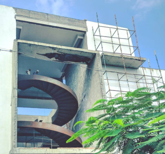 Noida Villa