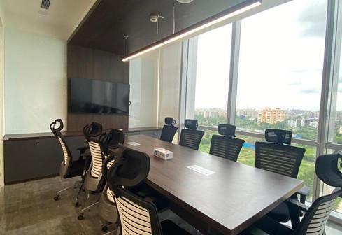 Oilstone_Meeting room