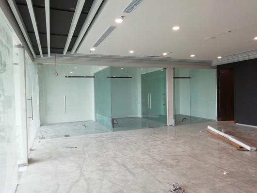 Foyer fortune office