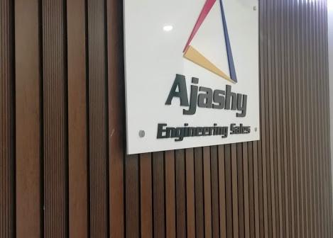 Ajashy Engineering office