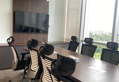 Oilstone_Meeting room 2