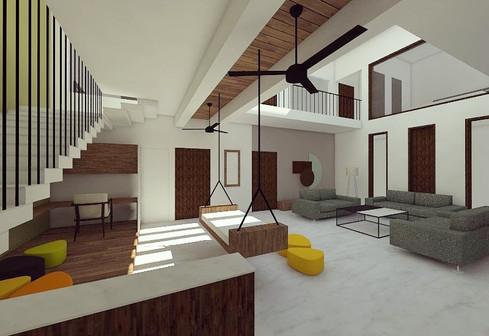 Upcoming Villa project in Delhi