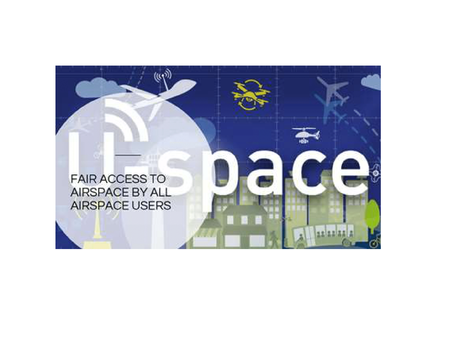 U-Space to become law in Europe in 2023. Enabler of complex UAS missions like medical drone delivery