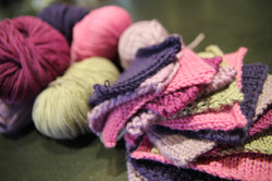 Yarn reviews