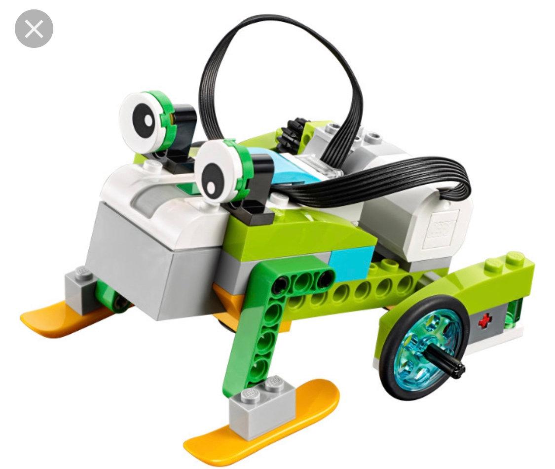 LEGO Engineering/Coding
