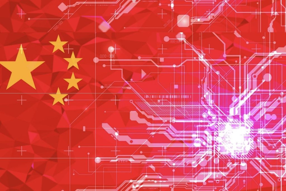 〖出乎大眾想像,中國一直是數位金融的全球領導者,除了主導加密貨幣挖礦領域外,國家對區塊鏈技術的研究亦早就超越不少國家。〗
