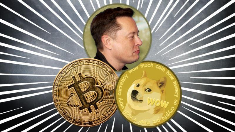 Elon Musk 的 Tesla 接受用比特幣付款,加強了比特幣作為交易貨幣之認受性。