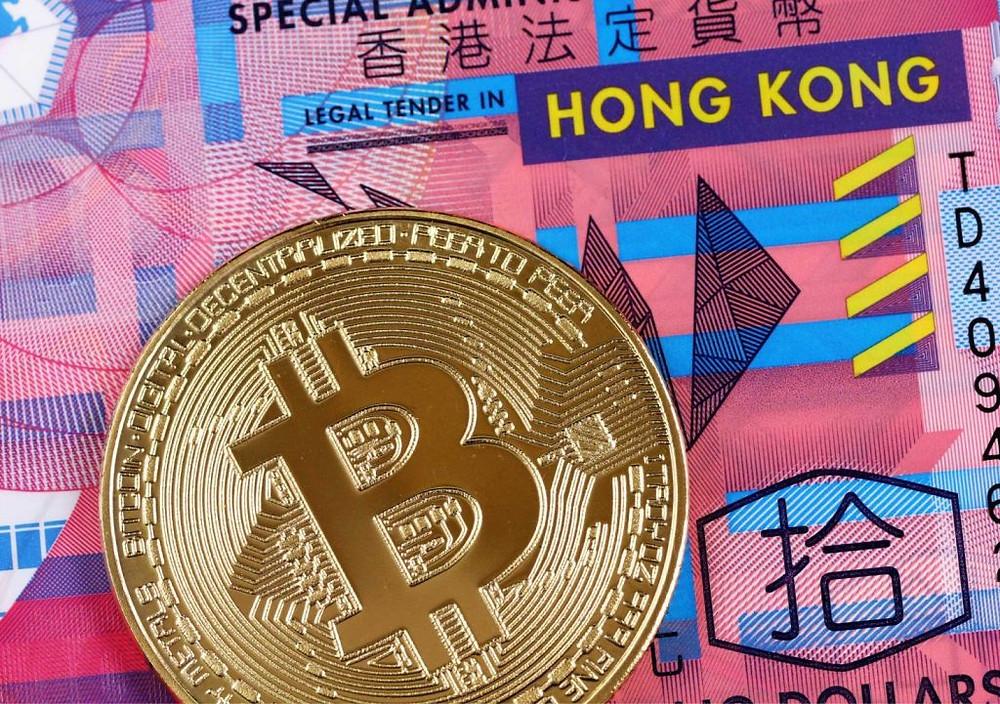 〖其實只要監管得宜,加密貨幣監管對投資者和政府來說都會是好事,甚至吸引更多商機,讓香港成為亞洲其中一個重要加密貨幣交易地區〗