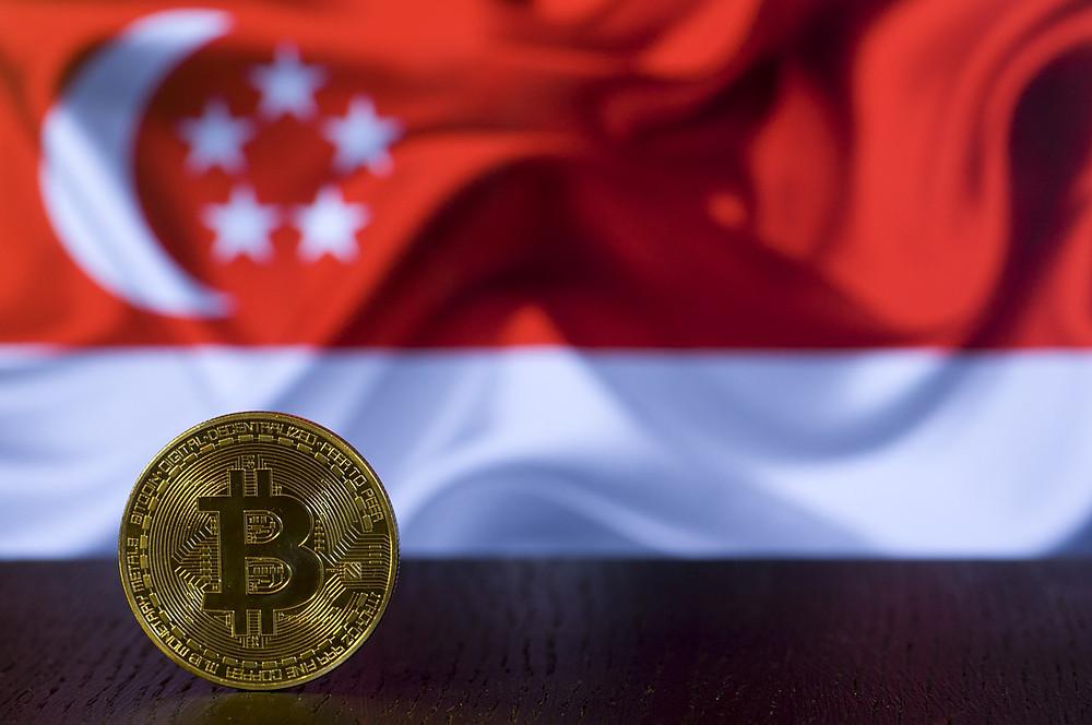 〖新加坡以不扼殺技術創新為前提,大力推動國內金融科技發展,亦與加密貨幣交易所維持良好關係。〗