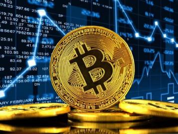 市值突破萬億 7.3%的BTC籌碼換手