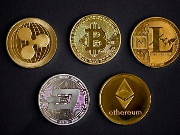 加密貨幣去中心化非靈丹妙藥