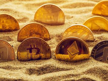 電子貨幣大跌一半,是買入機會嗎?