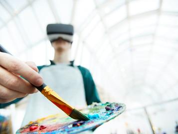 認識NFT數碼藝術品的投資價值