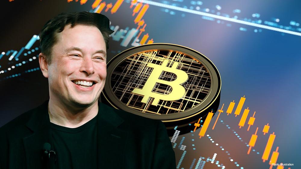 〖早前,Tesla 創辦人兼老闆馬斯克(Elon Musk)早前高調宣布接受客人以比特幣購買特斯拉,帶動幣市正面情緒,後來卻又突然暫停讓特斯拉接受比特幣付款。〗